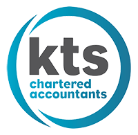 KTS Chartered Accountants Logo