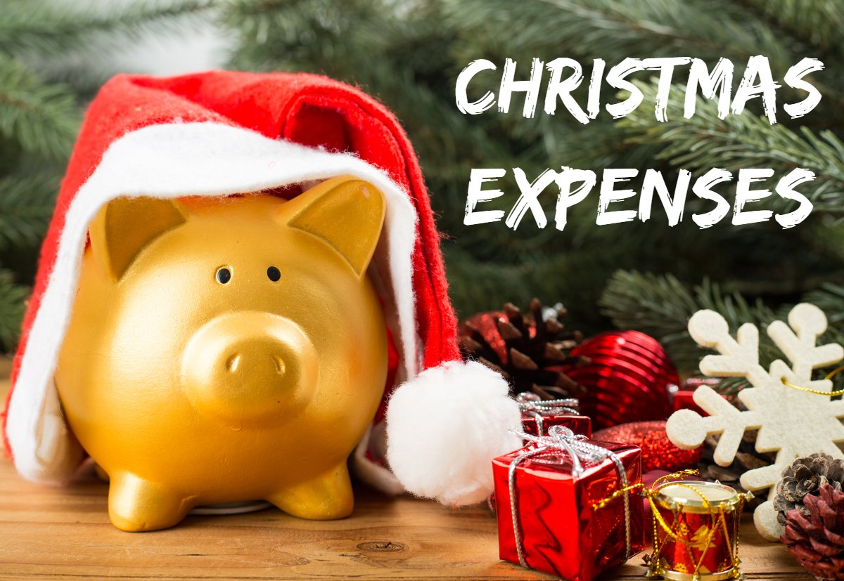 Claiming Christmas Expenses
