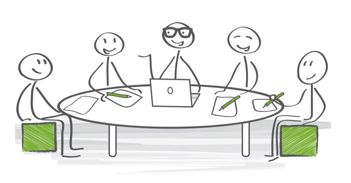 Team Meetings – Are they working for you?