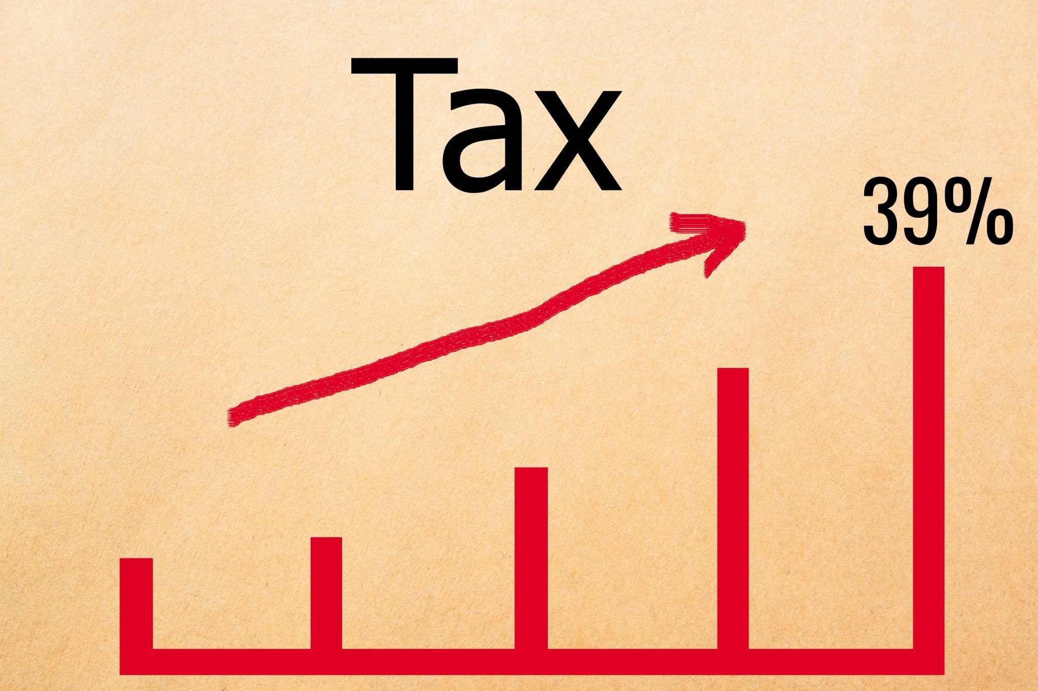 Labour to hike up top tax rate to 39%