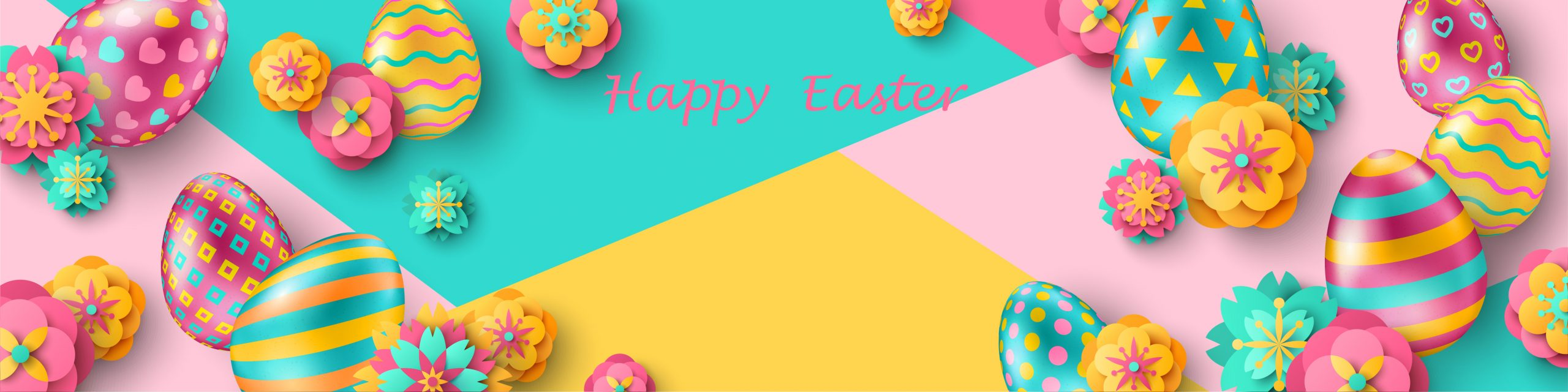 Easter 2021 trading hours