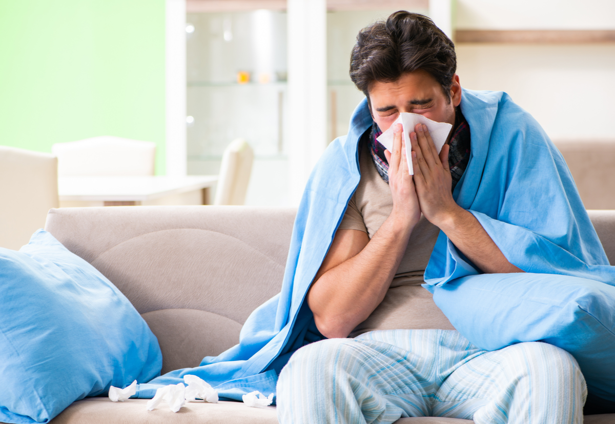 Factor sick leave into your pricing